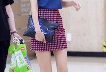Sooyoung Style