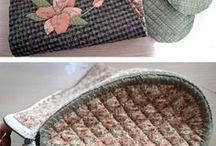 Tašky / patchwork
