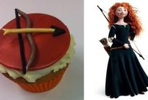 Brave Party Ideas / by Sassy Sisters