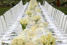 Bodas Elegantes / Elegants Weddings