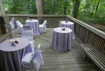 Briar Bush Nature Center Wedding