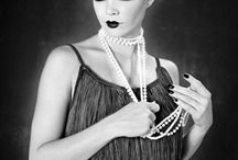 1920's Costume Inspirations / 1920'sCostume Ideas and Inspirations
