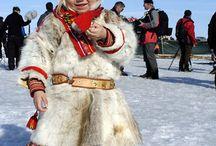 Traditional Fur