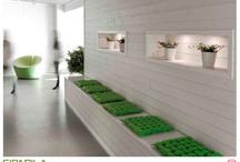 ideat saunakamariin