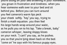 Cameron Dallas is my boyfriend