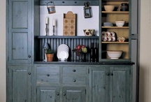 unfitted kitchens / unfitted kitchens
