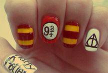 Nails HP