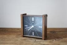 timepieces / tick tock