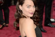 Oscar Beauty Picks  / Our favourite beauty looks from the 2014 Oscars.  Not all of them took home an Oscar but they get top honours for they hair and makeup in our eyes.