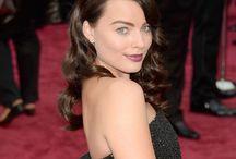 Oscars 2014 Beauty Looks /