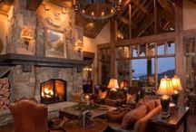 Drevenica Log Cabin