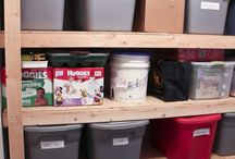 Storage Room / by Mary Bartram
