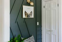 Entryway Swoon