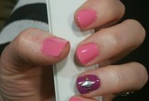 Jamberry / by Shaylin Pedelty