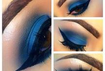 Make up / by Betty Bourdeaux-Howard