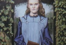 Magical Portraits / Portraits in Harry Potter