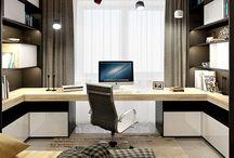 Przestrzenie biurowe