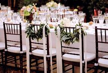 Wedding Ideas / by Jessica Rodriguez