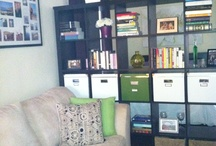 Organizing the home