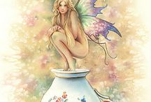 Colour fairies