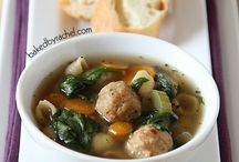 Slow Cooker Meals / by Marla Crawford