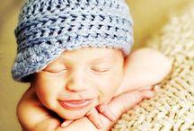 vauva kuvaus