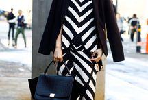 Lines and Stripes