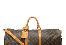 Bags, Bags, Bags!!