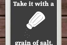 Artwork - Salt