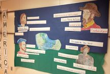 Social Studies: Explorers / This boards contains pins about European explorers.