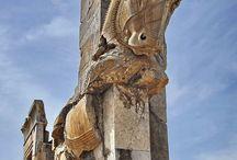 Iran Persia ancient