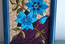 Quadretto patchwork