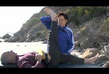 Yoga/Stretching Exercises