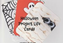 Project Life / Scrapbooking / by Heidi Dowdle