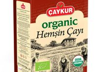 Turkish Tea - Organic Tea