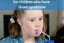 Down Syndrome - speech therapy / Down Syndrome