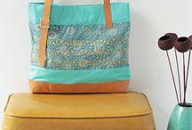 Kraft-tex Style / by Lola Pink Fabrics