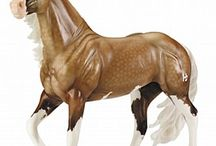 Breyers / With over 150 Breyer Horse models available, including special edition models, Walker's is the place to shop for Breyer Horse Models. http://walkerstore.cc/store/category/20/131/Breyer-Horses/