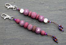 bottoni e perle buttons And bead