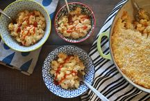 Mac and Cheese Mondays: MADE