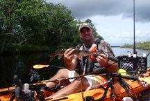 Team Nomad Fishing / My family's kayak fishing adventures.