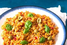 Whole Grains Recipes