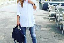 Longchamp outfits