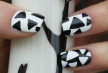 Nail art / by Claritsa Alvarez