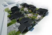 group housing concept