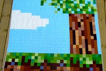 Minecraft / by Lisa Keeler