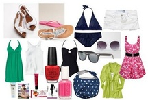 Packing for a Trip / by Shahrzad Safa