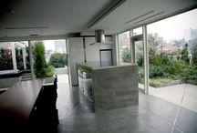 K J Loves - Polished Concrete
