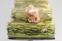 cakes / by Haianh Tran
