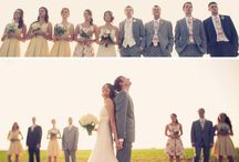Wedding Photography Ideas / by Lisa Goodwin Photography
